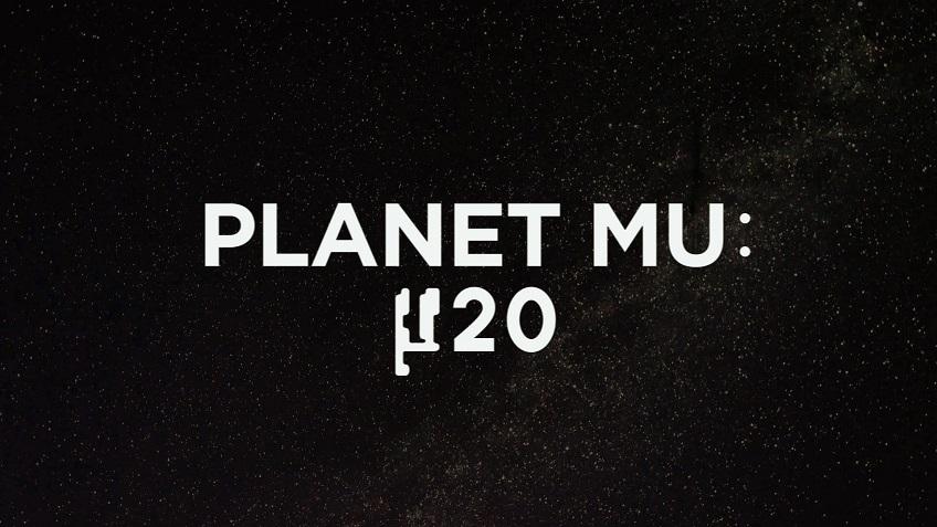 Aphex Twin появился в документальном фильм о лейбле Planet Mu