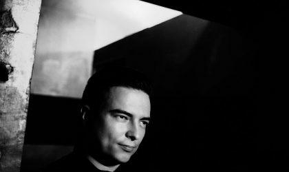 Роберто Родригес о радио, хаус-музыке и своем испанском имени
