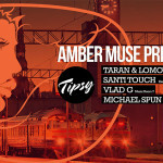 Amber Muse London