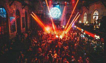 Смотрите документальную короткометражку о московской клубной сцене