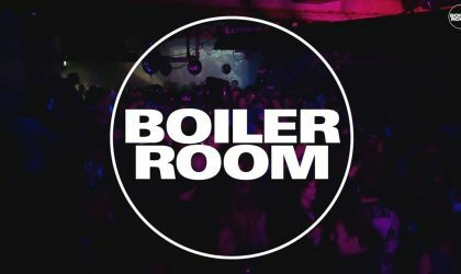 В Таллине состоится первый балтийский Boiler Room