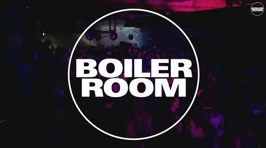 Boiler Room Jeremy Underground