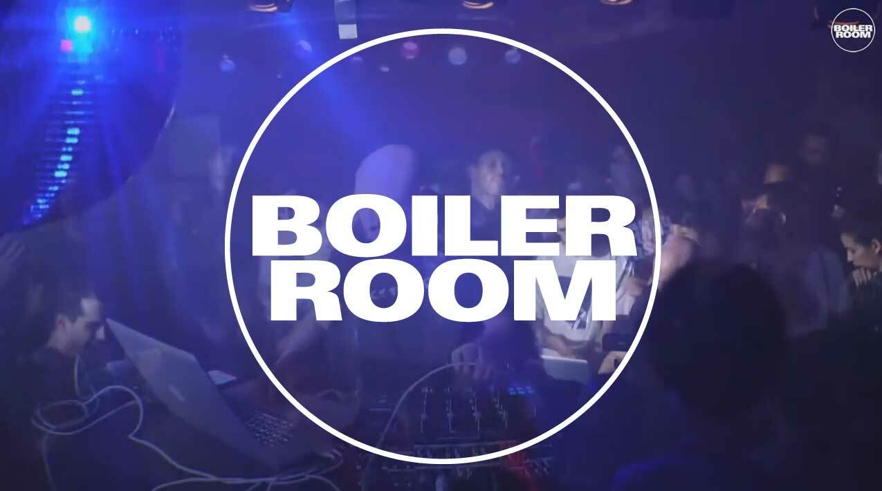 danny tenaglia boiler room