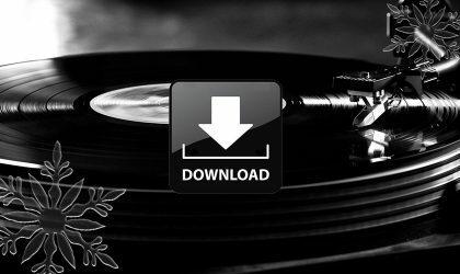 Праздничная бесплатная раздача музыки: Sindey Charles, Nicole Moudaber, KiNK, Taran & Lomov, Moodymanc