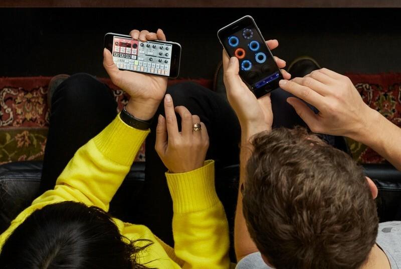 Появилось первое мобильное приложение для Ableton Link на базе iOS