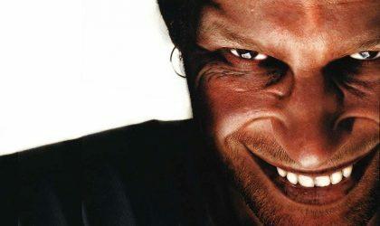 Aphex Twin номинирован на BRIT Awards