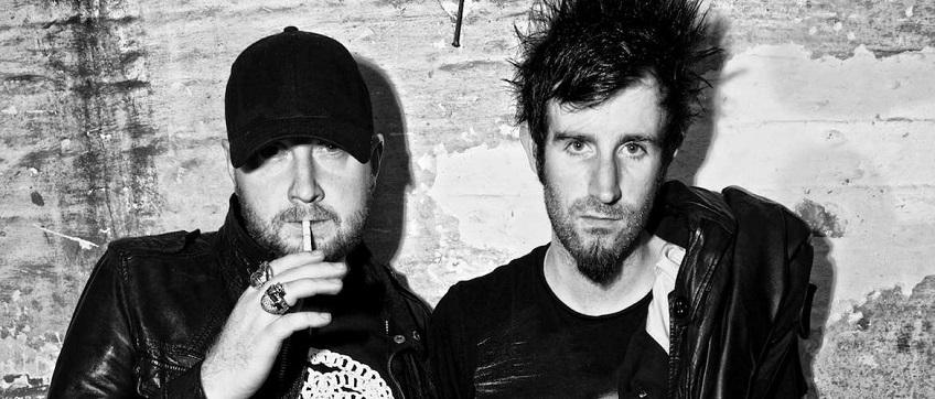Eric Prydz и Rob Swire из Pendulum записали трек «Breathe»