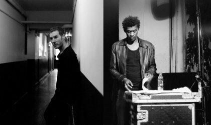 Massive Attack поделились новой музыкой в приложении для iPhone