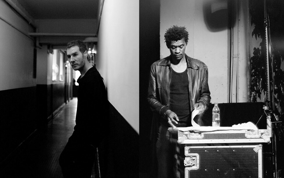 Смотрите деконструкцию гимна Massive Attack «Unfinished Sympathy»
