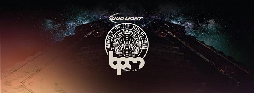 Смотрите прямые трансляции с BPM Festival