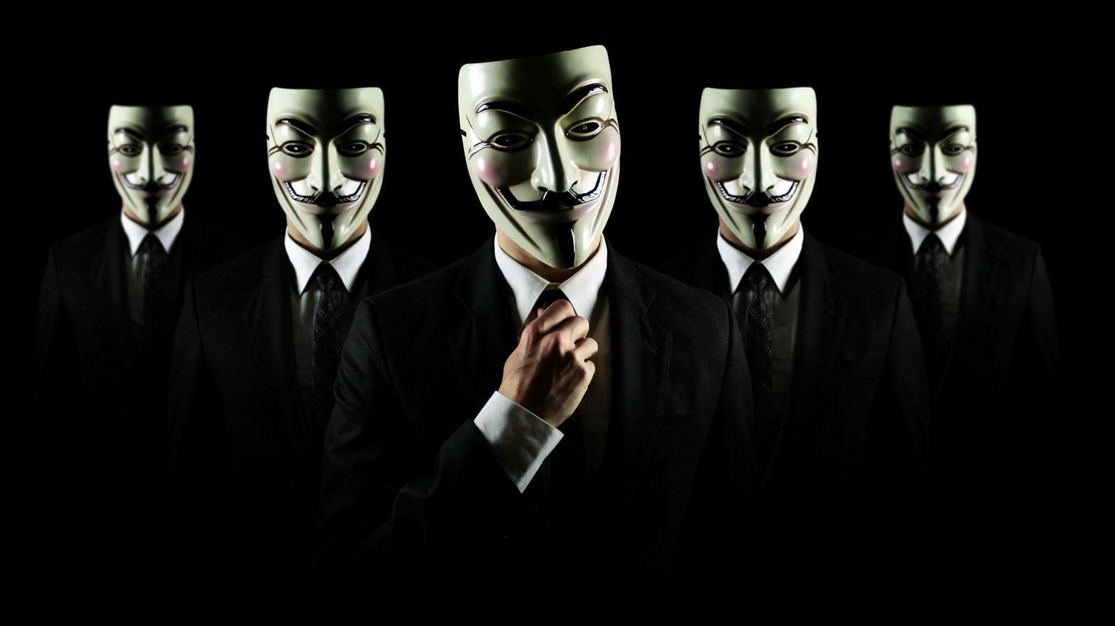 Хактивисты Anonymous выступили против Кита Флинта из The Prodigy (дополнено)