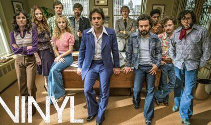 Смотрите трейлеры музыкальных сериалов HBO и Netflix о Нью-Йорке 70-х