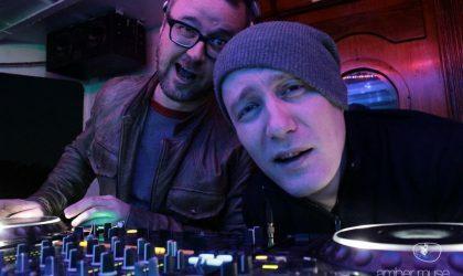 Слушайте новый микс Taran & Lomov для Heed The Sound