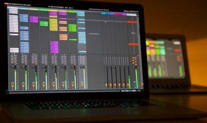 Вышел софт Ableton Live 9.6