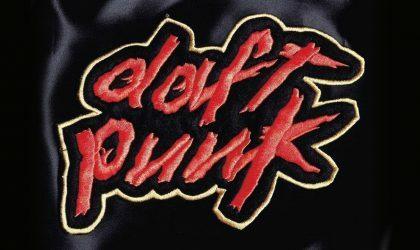 Анатомия трека: Daft Punk «Teachers» (часть 3).