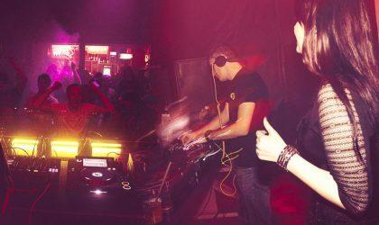 Фотографии с вечеринки [spek-truhm] x Machine Nation 19 февраля