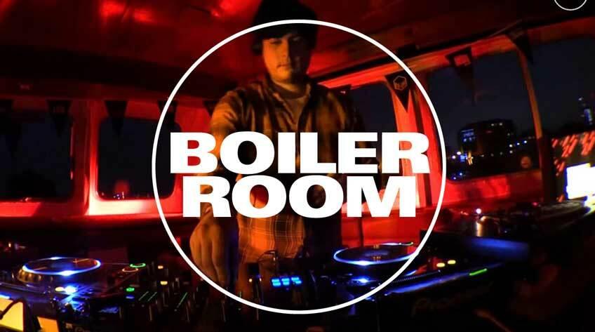 Medlar Boiler Room