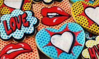 Amber Muse проведет специальную Discoteka Assorti в честь Валентинова дня