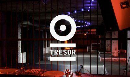 Берлинский бренд Tresor отметит 25-летие на фестивале Exit