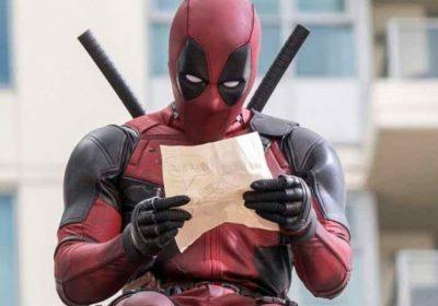Саундтрек «Deadpool» выйдет на виниле