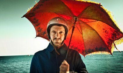 Марка Herr von Eden выпустила ролик новой коллекции на музыку DJ Koze