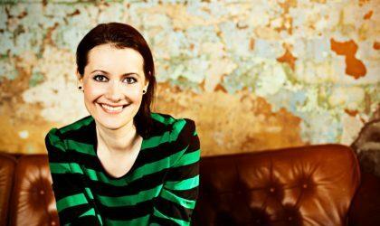 Основатель Tallinn Music Week Хелен Силдна получила орден Белой звезды