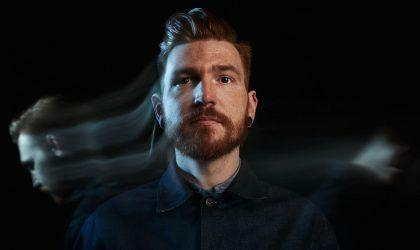Rødhåd мощно дебютировал в Essential Mix