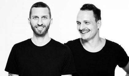 Detroit Swindle записали подкаст для Deep House Amsterdam