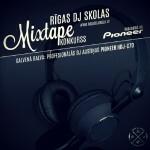 Riga DJ Skola