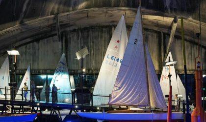 Tallinn Music Week 2016 завершится рейвом в гидроплановом порту