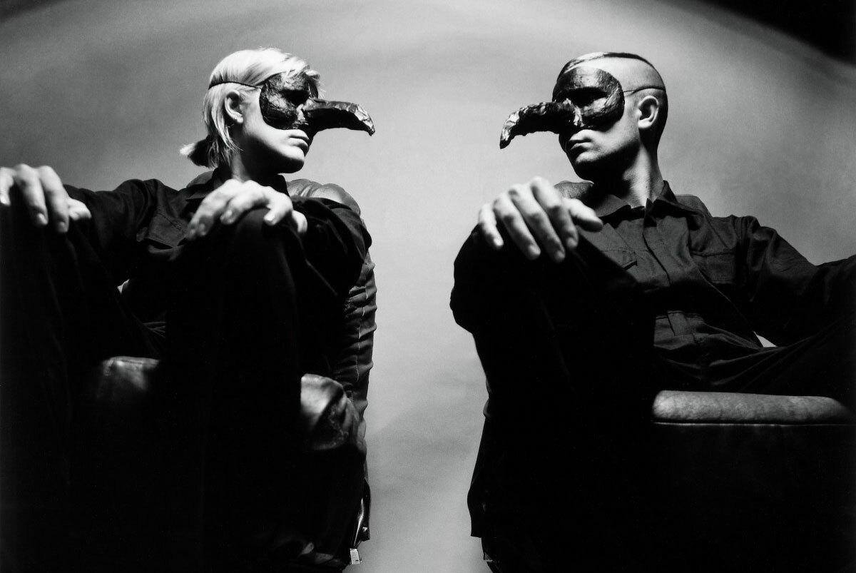 Музыка The Knife зазвучит в саундтреке норвежского фильма с элементами порно