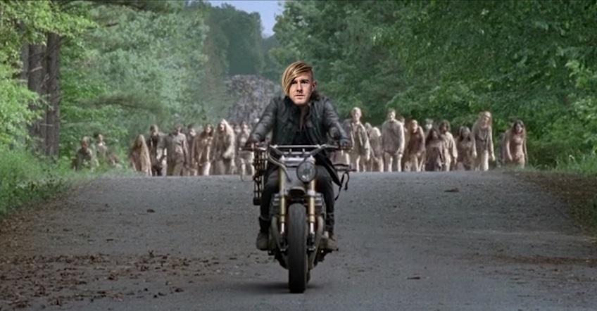 Смотрите пародию на EDM по мотивам «The Walking Dead»