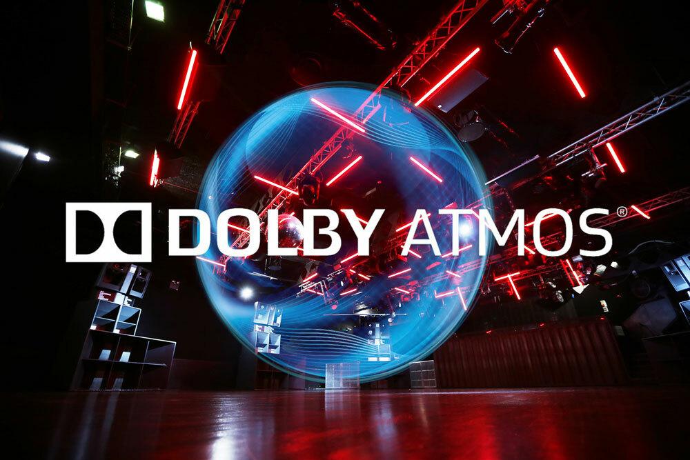 Dolby поставила трехмерную звуковую систему в лондонском Ministry of Sound