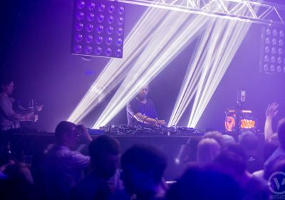 Фотографии с вечеринки «I'm NOT A Legend» c Dennis Ferrer и Seamus Haji