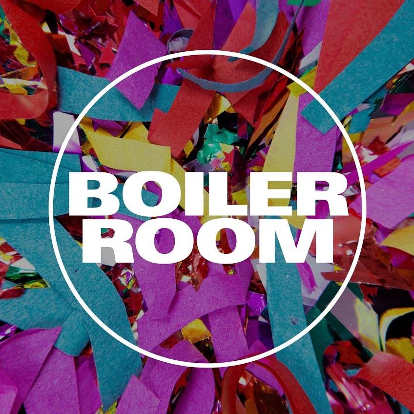 Boiler Room Audi