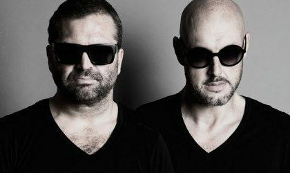Pig&Dan дебютировали в Essential Mix