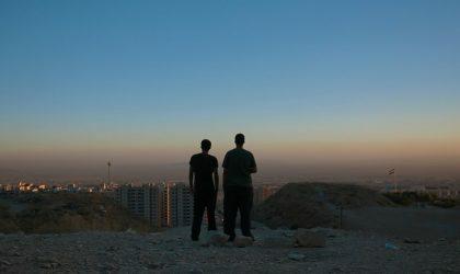 Смотрите трейлер документального фильма «Raving Iran» о техно-сцене Тегерана
