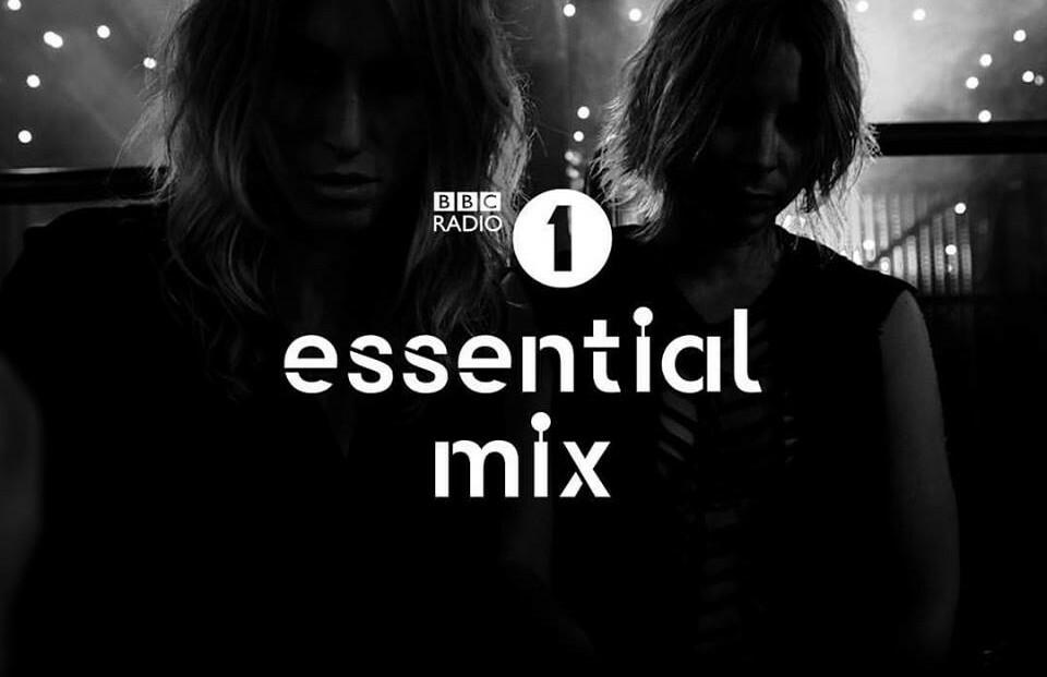 Blond:ish сыграли свой первый Essential Mix