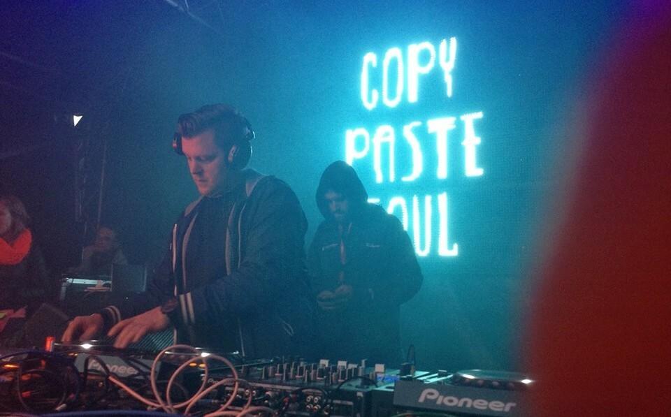10 tracks from Copy Paste Soul
