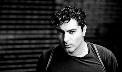 10 tracks from Omid 16B