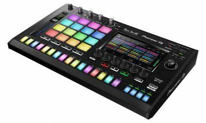 Pioneer DJ и Dave Smith совместно создали семплер
