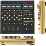 Vestax Phoenix mixer