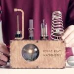 Koka's Beat Machine