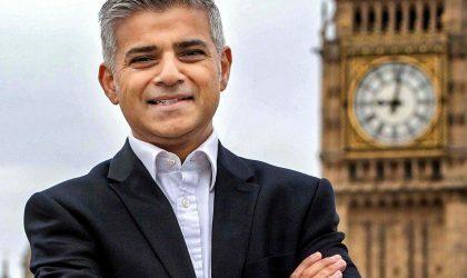 Новый мэр Лондона Садик Хан обещает спасти культовую клубную сцену города