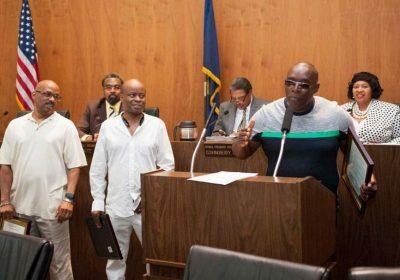 Власти Детройта наградили своих героев Carl Craig, Jeff Mills и Juan Atkins