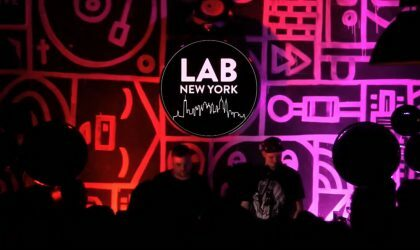 Смотрите лайв-сет Walker & Royce с вечеринки Mixmag The Lab NYC