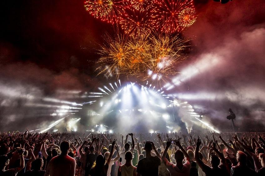 Weekend Festival Baltic везет артистов на 2 миллиона евро