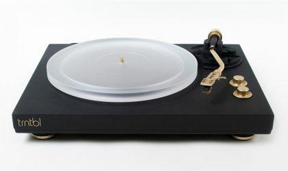 VNYL представила первый в мире беспроводной проигрыватель пластинок