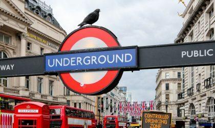 Названа дата запуска ночного метро в Лондоне