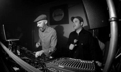 Слушайте лайв Paranoid London из студии BBC Maida Vale